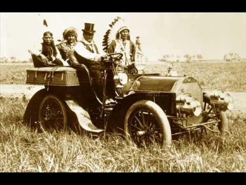 Bill Miller - Geronimo's Cadillac