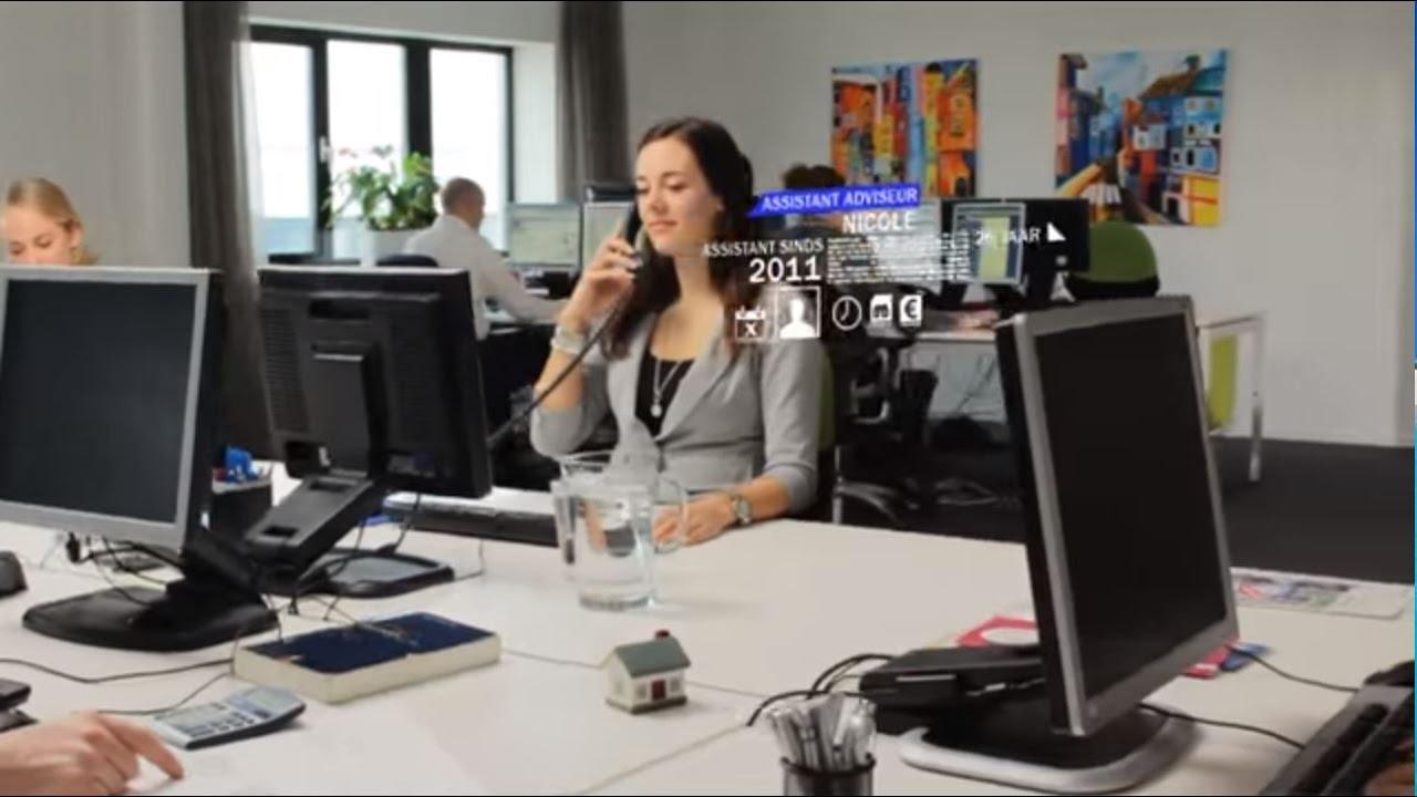 Makelaarsland  Bedrijfsvideo 2012