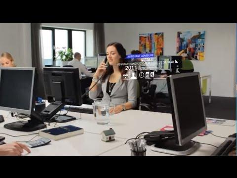 Makelaarsland - Bedrijfsvideo 2012