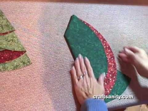 folding christmas tree napkins youtube - Christmas Napkins Cloth