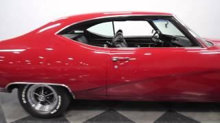2386 DFW 1969 Buick GS 400