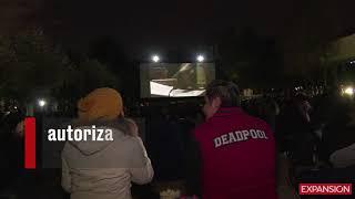 La Cineteca Nacional niega que la compra de petates haya sido a empresa fantasma