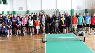 IV Grand Prix Tenisa Sto³owego w Czerwinie
