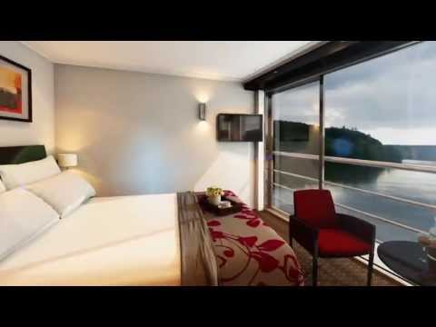 The Suite Ships of Avalon Waterways