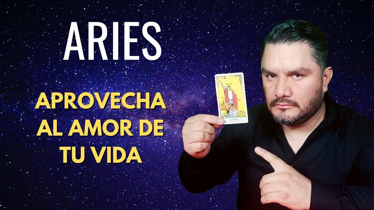 ARIES APROVECHA AL AMOR DE TU VIDA 2 AL 8 DE AGOSTO DE 2020