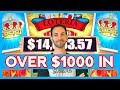 🦂MAX Betting up to $25/SPIN on Loteria, Walking Dead & More 🔛Brian Christopher Slots