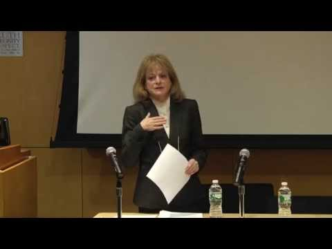 12th Columbia Library Symposium: Introduction and Opening Message