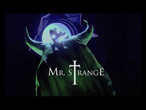 Mr. Strange - Oogie Boogie Song (vocal cover demo)