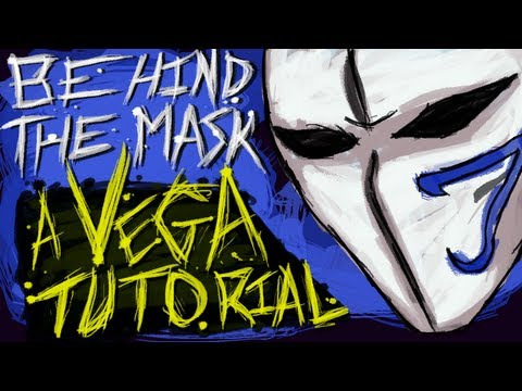 Behind the Mask: A Vega Tutorial