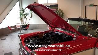 Dodge Custom Royal 1957