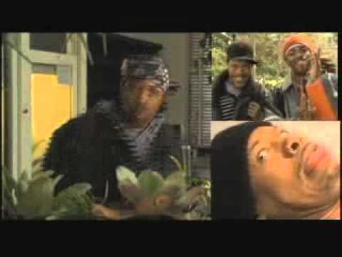 How High (Method Man and Red Man) - Classic Clips - Outtakes and Bloopers