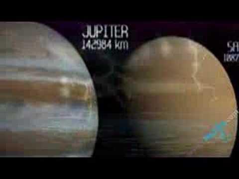 nine planets information - photo #23