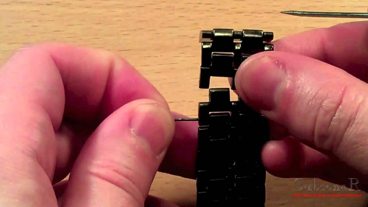 SEIKO Samurai Automatic Diver Watch SRPB55K1 - YouTube