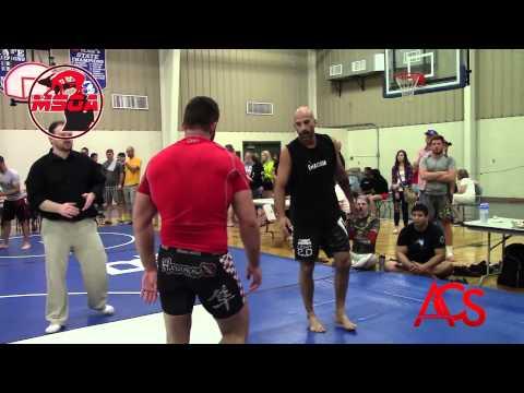Submission Only Jiu-Jitsu League (Michigan Sub. Only Association)  05