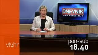 VTV Dnevnik najava 16. kolovoza 2017.