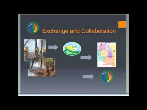 Fire Science and You: Working with Your Local Fire Science Network