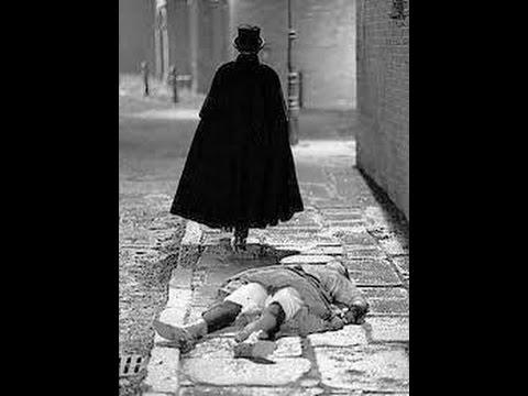 Dan Schneider Video Interview #193: Did Jack The Ripper Exist?