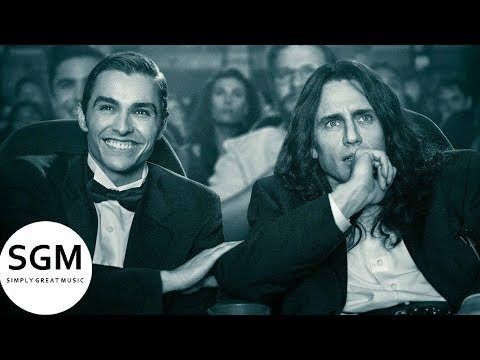 30. Premiere Speech (The Disaster Artist Soundtrack)