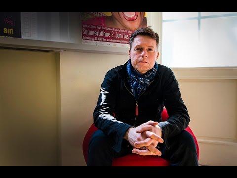 AUF DEM ROTEN STUHL | Jimmy Kelly - Exklusiv-Interview zum Comeback der Kelly Family
