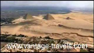 Egypt civilisations Vantage Travel International Thumbnail