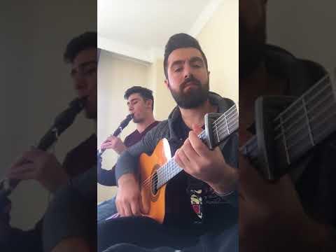 İlyas Yalçıntaş feat - aytaç kart Yağmur (cover) Vedat tekin Mali Bozkurt
