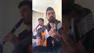 İlyas Yalçıntaş feat - aytaç kart Yağmur (cover) Vedat tekin Mali Bozkurt Video