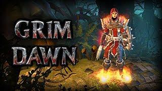 Hacknslash Archon Grim Dawn - Татаж авах