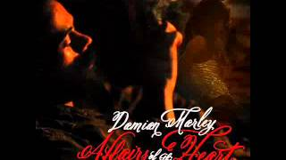 "Affairs Of The Heart by Damian ""Jr. Gong"" Marley"