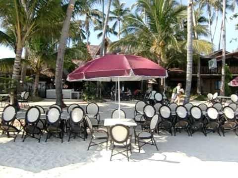Pyramid Beach Resort Bohol Facility Full Video Travelonlinetv