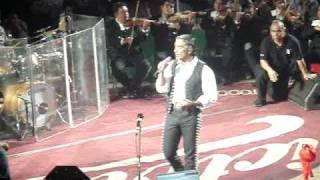 Alejandro Fernandez -  Mañana es para siempre
