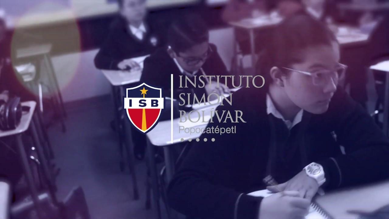 Instituto Simón Bolívar de Popocatépetl SC – ISB