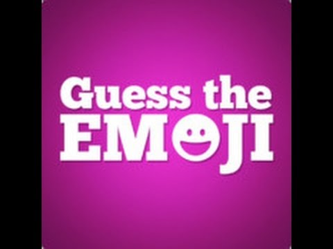 Guess The Emoji - Level 12 Answers