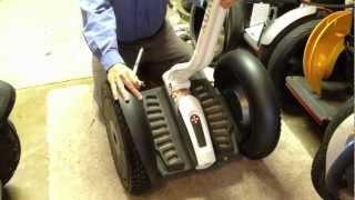 Segway i2 Tire