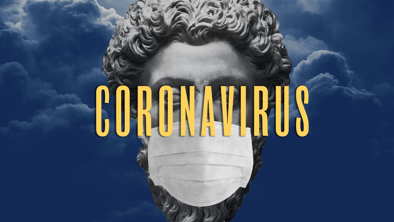 On Covid 19 And Pandemics A Stoic Perspective: The Stoic Response To The Coronavirus Pandemic