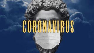 The Stoic Response To The Coronavirus Pandemic | Ryan Holiday | Daily Stoic