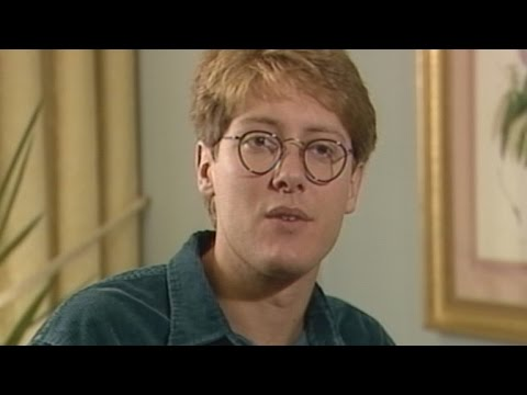 A Blonde James Spader Talks About Keeping His Integrity in 1990!