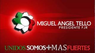 Miguel Angel TELLO USMF.wmv