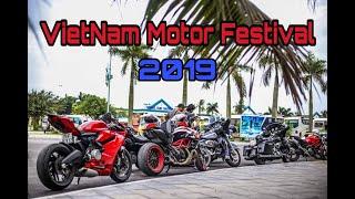 Đại hội moto Tuần Châu 2019 - VietNamMotorFestival2019