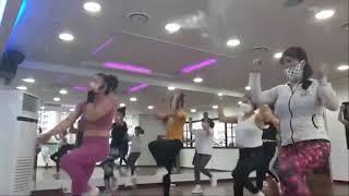 에어로빅+전신유산소+댄스로빅+하이로우 에어로빅!!