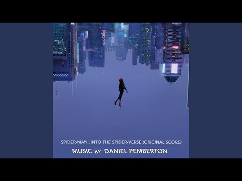 Into the Spider-Verse Mp3