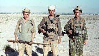Лучшая песня афганской войны.