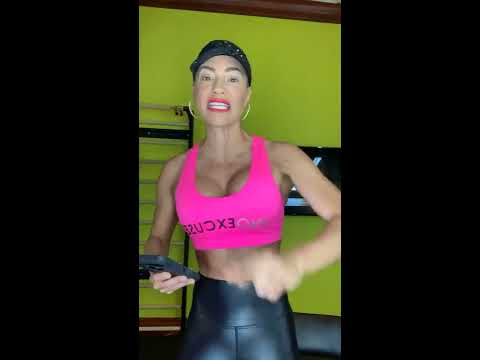 JOLT OF JNL! SUMMER OLYMPICS 2020! Train with Jennifer Nicole Lee, Online Fitness Fatloss Diet