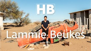 HB - Lammie Beukes (Official Music Video) Afrikaans Rapper