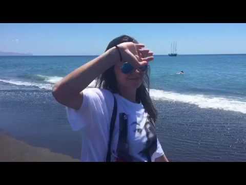 GREECE 2017 (Heraklion - Santorini - Chania)