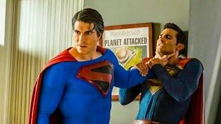 Супермен против Супермена