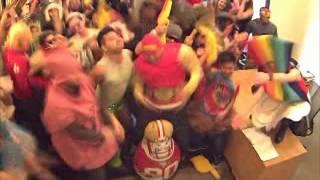 Harlem Shake - Yelp SF