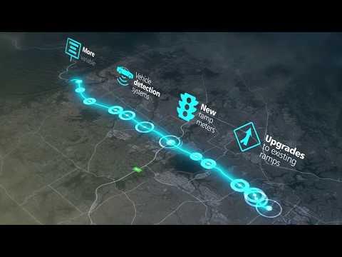 M4 Smart Motorway Overview Video