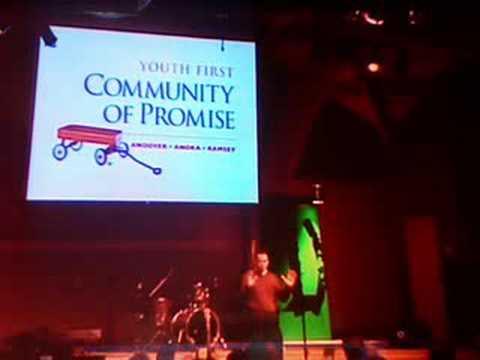 Neil Eerdmans: Community of Promise 1/4