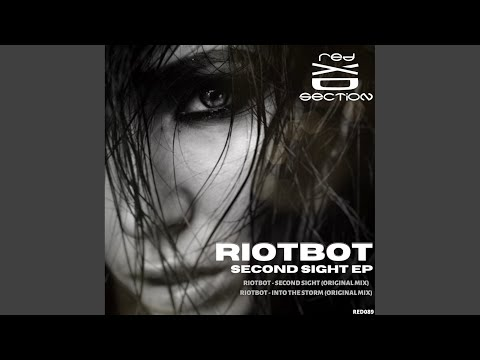 Second Sight (Original Mix)