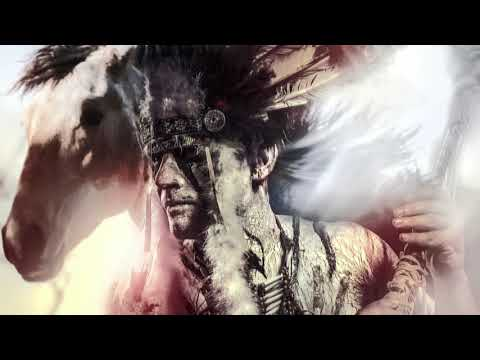 TENGGER CAVALRY - You And I, Under The Same Sky (Official Lyric Video) | Napalm Records